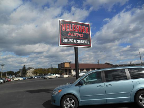 Velishek Auto Sales Inc. 3