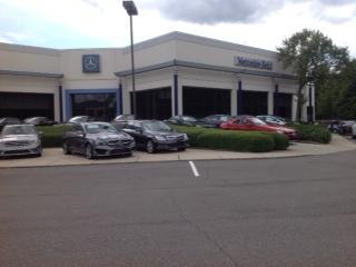 Mercedes Benz Of Birmingham Car Dealership In IRONDALE, AL 35210 | Kelley  Blue Book