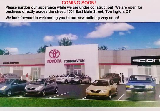 Torrington Toyota 3