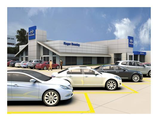 New Braunfels Car Dealerships >> Roger Beasley Hyundai New Braunfels Car Dealership In New