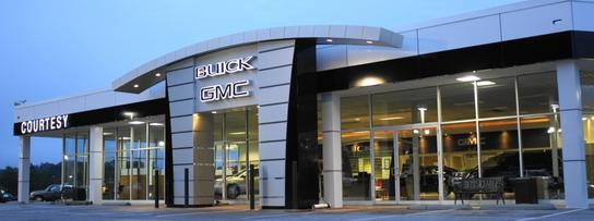 Courtesy Buick Gmc >> Courtesy Buick Gmc Car Dealership In Birmingham Al 35235