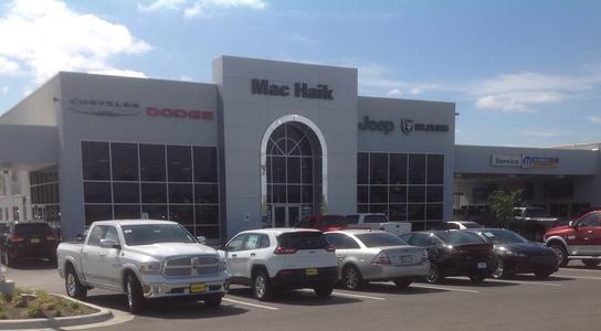 Maik Haik Dodge >> Mac Haik Dodge Chrysler Jeep Temple Killeen Car Dealership