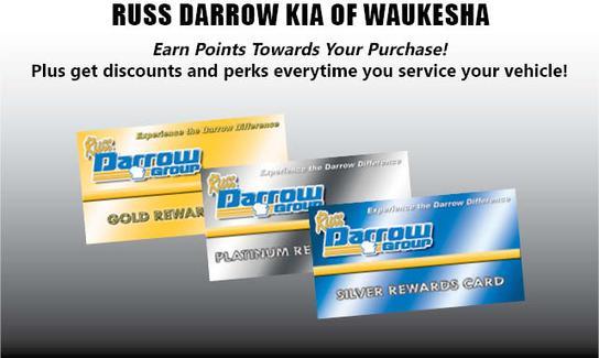 Russ Darrow KIA Of Waukesha Car Dealership In Waukesha, WI 53186 4020    Kelley Blue Book