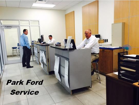 Park Ford 2