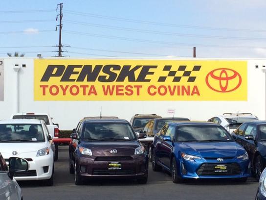 Car Dealership Specials At Penske Toyota Of West Covina In WEST COVINA, CA  91791 1909 | Kelley Blue Book