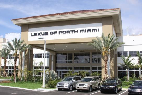 Lexus Of North Miami Car Dealership In Miami, FL 33181 | Kelley Blue Book