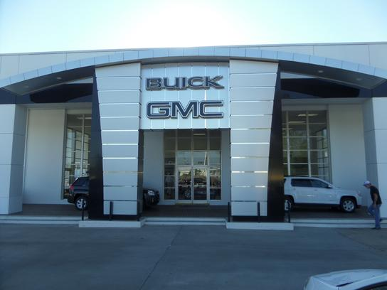 Car Dealership Specials At Barker Buick Gmc In Houma La 70360 2202