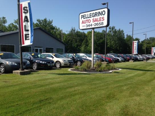 Car Dealer Batavia Ny