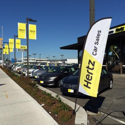 Hertz Car Sales Seattle 2