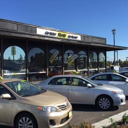 Hertz Car Sales Seattle 1