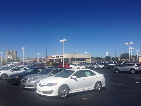 Hertz Car Sales Oklahoma City Car Dealership In Warr Acres Ok 73122 Kelley Blue Book