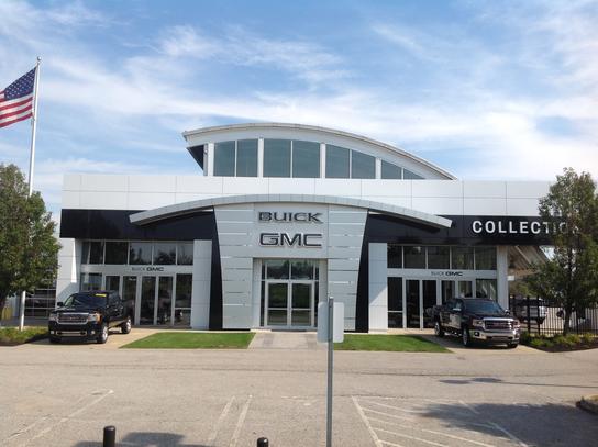 Buick Gmc Of Beachwood A Bernie Moreno Company Car Dealership In