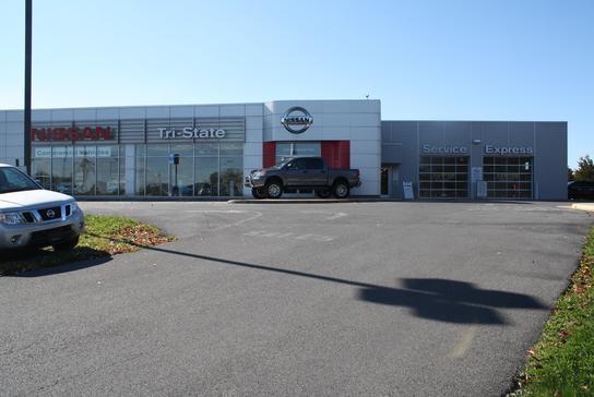 Tri State Nissan Car Dealership In Winchester, VA 22602 4316 | Kelley Blue  Book