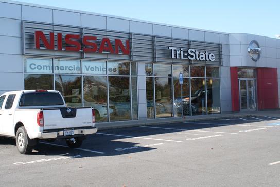 Tri State Nissan 1 Tri State Nissan 2 ...