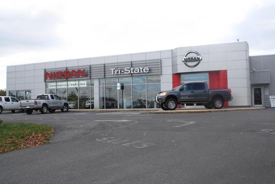 Delightful Tri State Nissan Car Dealership In Winchester, VA 22602 4316 | Kelley Blue  Book