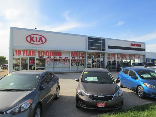 Bob Sight Independence Kia