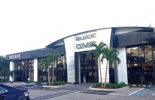 delray buick gmc car dealership in delray beach fl 33483. Black Bedroom Furniture Sets. Home Design Ideas