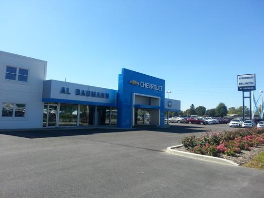Baumann Auto Group Fremont