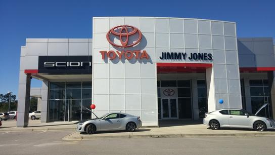 Jimmy Jones Toyota