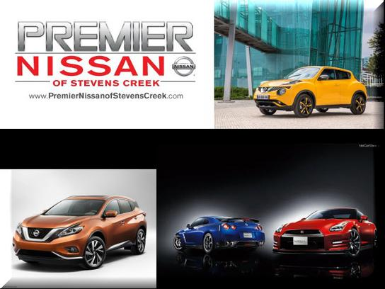 Premier Nissan of Stevens Creek