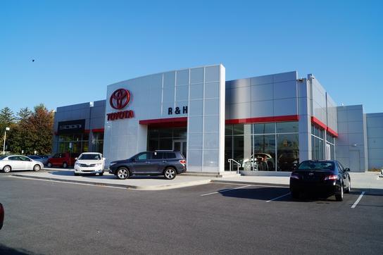 Heritage Toyota Owings Mills