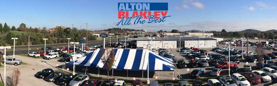 Alton Blakley Ford >> Alton Blakley Ford Lincoln Car Dealership In Somerset Ky 42501