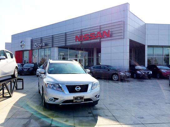 Lithia Nissan Of Clovis Car Dealership In Clovis Ca 93612 0242