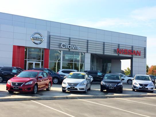 Lithia Nissan Of Clovis Car Dealership In Clovis Ca 93612 0242