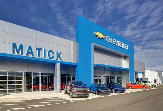 George Matick Chevrolet