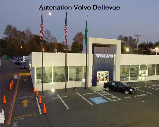 AutoNation Volvo Cars Bellevue 2