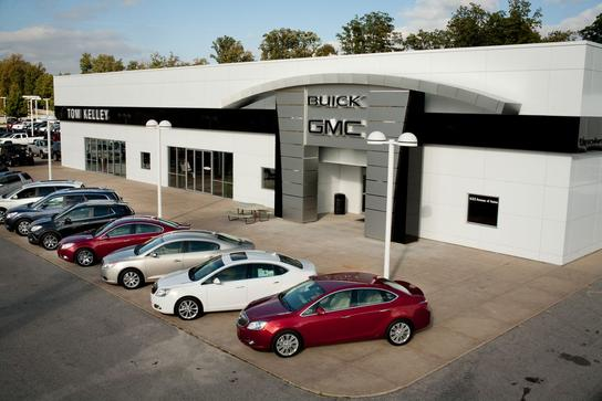 Superior Tom Kelley Buick GMC