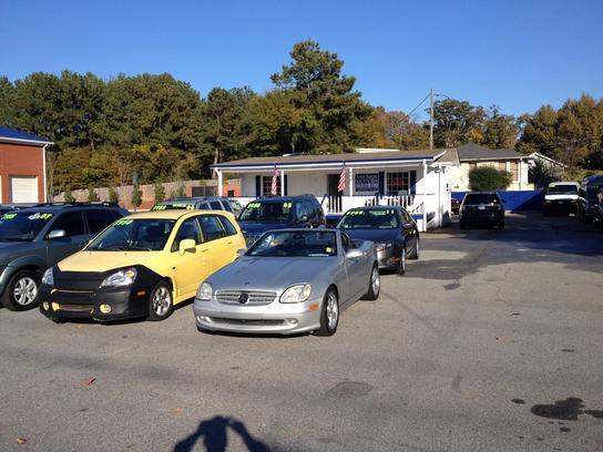 Town Square Motors car dealership in Lawrenceville, GA 30046-4629   Kelley Blue Book