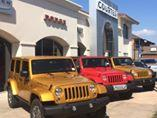 Courtesy Chrysler Dodge Jeep RAM of Orange County 1