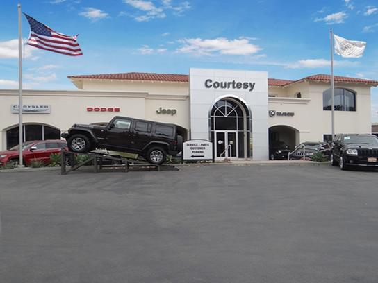 Courtesy Chrysler Dodge Jeep RAM of Orange County