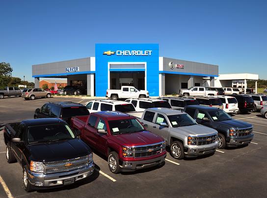 Parker Chevrolet Buick Gmc Car Dealership In Ashburn Ga 31714 5350 Kelley Blue Book