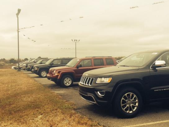Southland Chrysler Dodge Jeep Ram 2