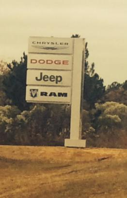 Southland Chrysler Dodge Jeep Ram 1
