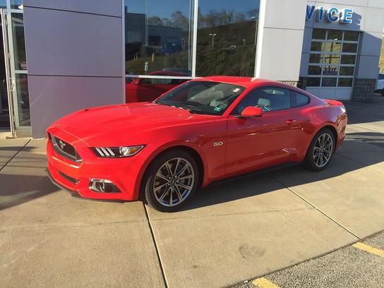 Ford Of Uniontown >> Ford Of Uniontown Car Dealership In Uniontown Pa 15401 2604