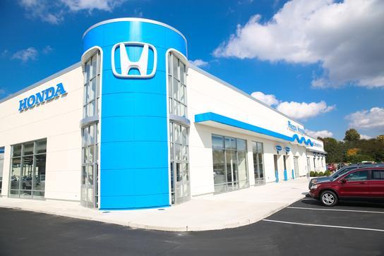 Honda Springfield Pa >> Piazza Honda Of Springfield Car Dealership In Springfield Pa 19064