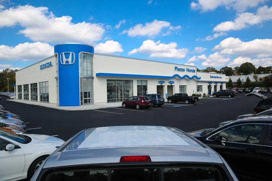 Piazza Honda of Springfield 1