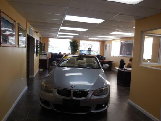 Valentine Motor Co Car Dealership In Forestville Md 20747 Kelley Blue Book