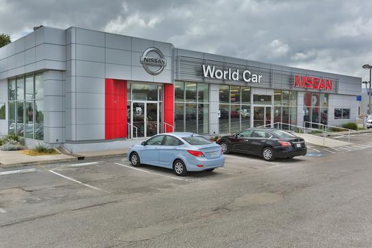 World Car Nissan Hyundai Car Dealership In San Antonio Tx 78233 Kelley Blue Book