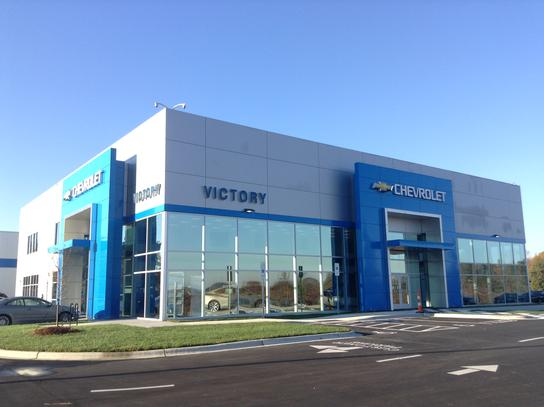 Victory Chevrolet 1