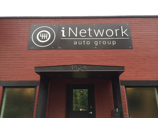 iNetwork Auto Group