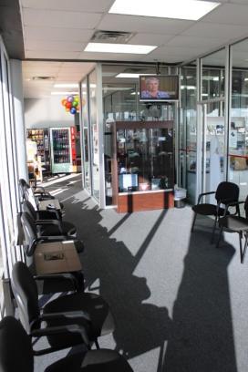Orr Kia Shreveport car dealership in SHREVEPORT, LA 71105-5628 ...