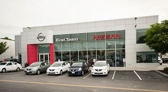 First Team Nissan >> First Team Auto Mall Car Dealership In Roanoke Va 24019