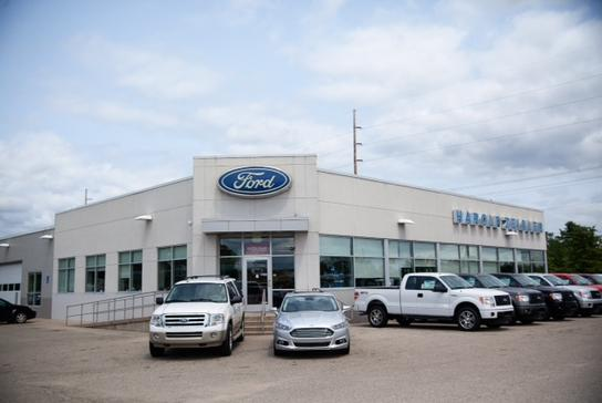 Car Dealership Ratings and Reviews - Harold Zeigler Ford in Lowell MI 49331 - Kelley Blue Book & Car Dealership Ratings and Reviews - Harold Zeigler Ford in Lowell ... markmcfarlin.com