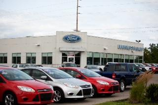 Zeigler Ford Lowell 2