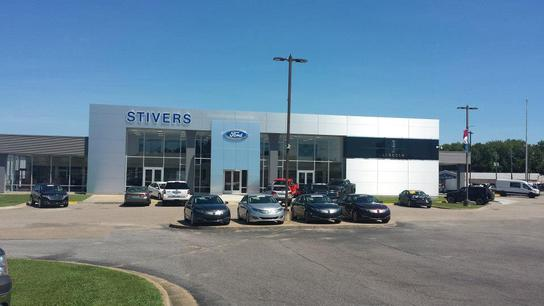 Stivers Ford Montgomery Al >> Stivers Ford Lincoln Car Dealership In Montgomery Al 36116 2642