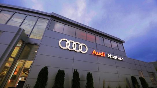 Audi Of Nashua Car Dealership In Nashua NH Kelley Blue Book - Audi nashua